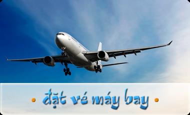 Mua vé máy bay giá rẻ nhất
