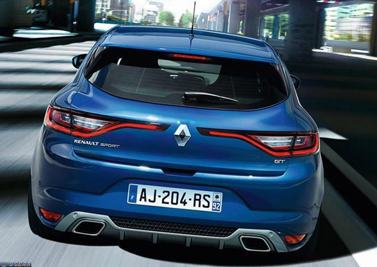 new 2016 renault megane gt car reviews new car. Black Bedroom Furniture Sets. Home Design Ideas