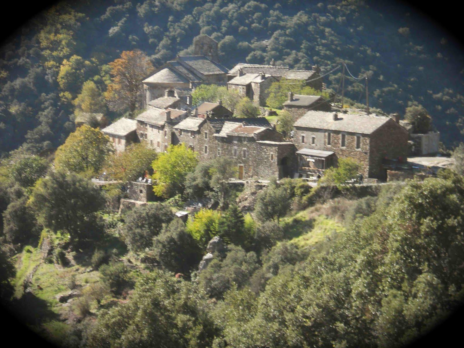 Thines en Ardèche visite guidée