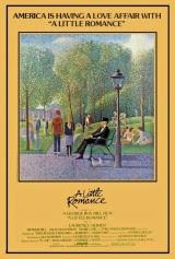Un pequeño romance (1979) Melodrama con Laurence Olivier