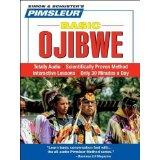 Pimsleur Ojibwe