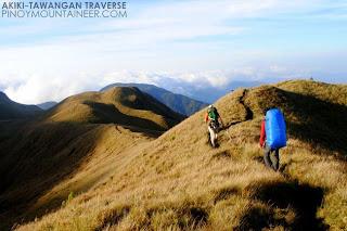 Daftar Gunung yang menjadi tujuan para Pelancong - Filipina MizTia Respect