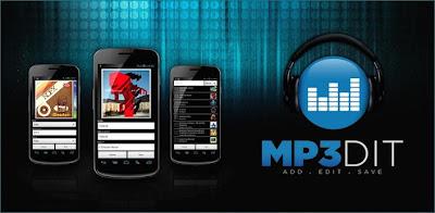 MP3dit Pro 1.1.1 APK