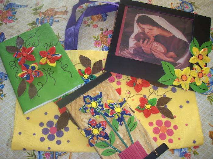 Lembranças para o Dia das Mães
