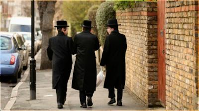 Comunidade judaica ortodoxa de Londres se retrata