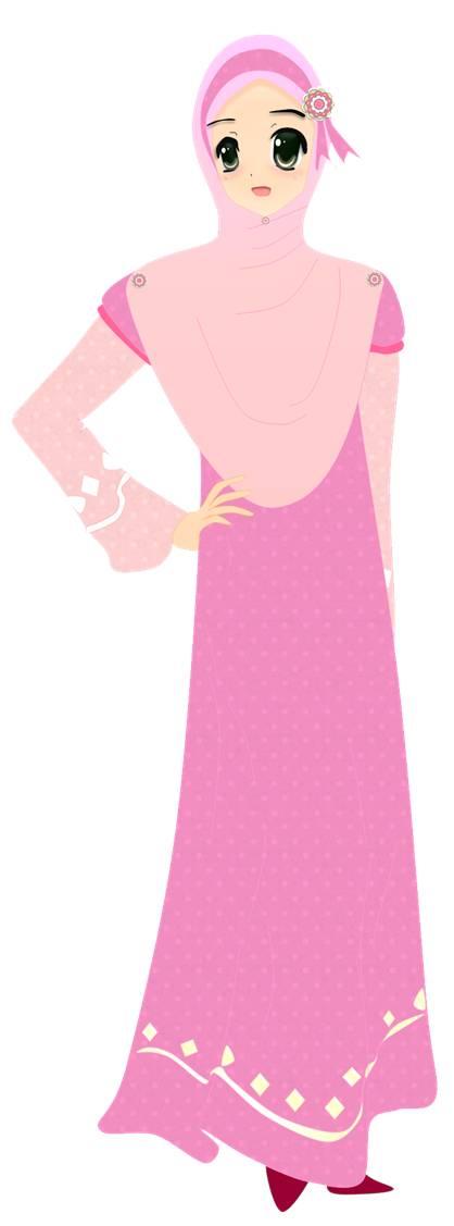 kartun pink