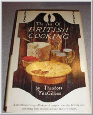 Multicultural history of british food s t r a v a g a n z a two important books on british cooking appeared in the middle of the 1970s elizabeth ayrton in her cookery of england plays with stereotypes of english forumfinder Choice Image