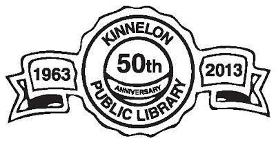Kinnelon Library 50th Anniversary Kickoff Event on June 8, 2013