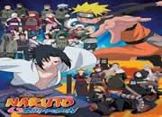 Naruto Shippuden serie