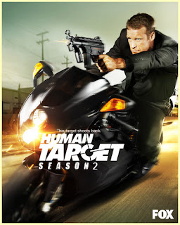 Human Target (Escudo Humano) Temporada 2 (2010 - 2011) Online