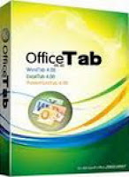 Office Tab Enterprise 9.20 Full + Activation