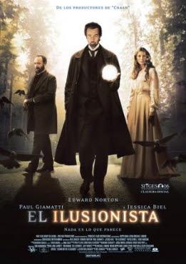 El Ilusionista Dvdrip Latino 1Link Depositfiles