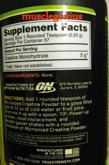 optimum nutrition cm 10.6 oz