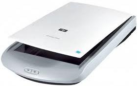 HP Scanjet G2410 Scanner