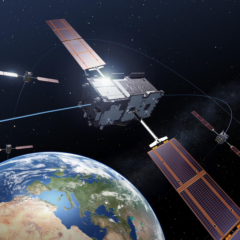 gps satellite nasa - photo #18