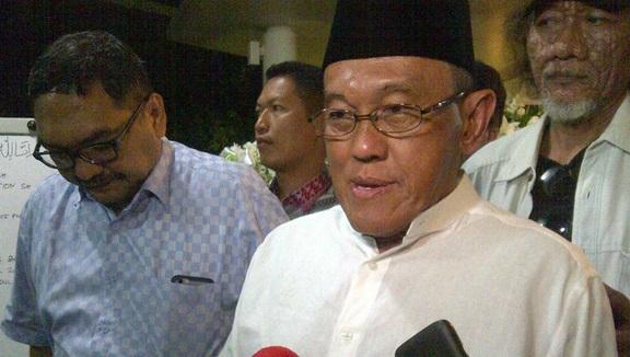 KMP Siapkan Penilaian 1 Tahun Pemerintahan Jokowi-JK