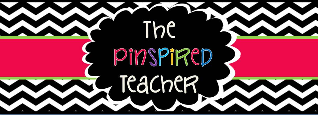 The Pinspired Teacher
