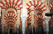 Grand Mosque in Cordoba, Spain (pillars). Posted by Razzaq Ansari at 4:34 AM grand mosque in cordoba spain pillars