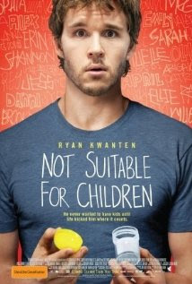 not Download   Not Suitable for Children   BRRip AVi + RMVB Legendado (2012)