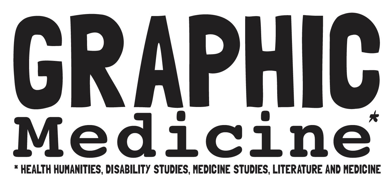 graphic medicine and the 4th annual international conference on