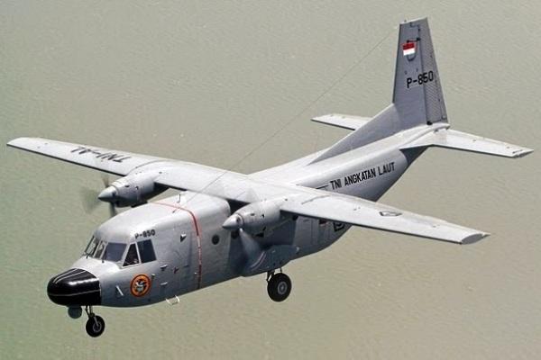 NC-212-200 TNI-AL