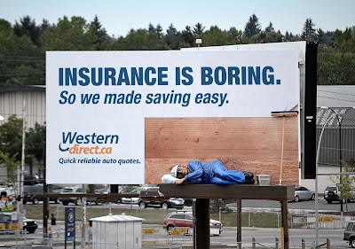Creative and Cool Insurance Advertisements (15) 5