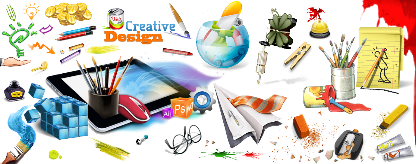 Be Creative?Web Creative!
