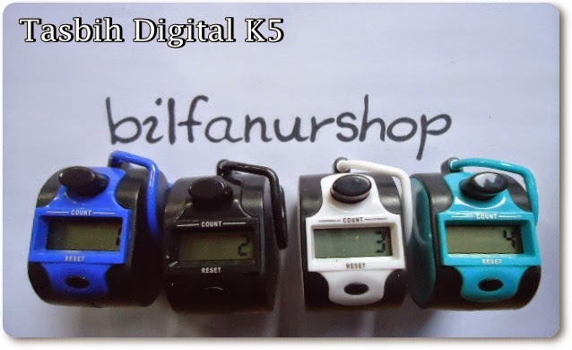 Tasbih Digital, Tasbih Digital LED, Tasbih Cincin, Importir Tasbih Digital, Tally Counter, Agen Tasbih Digital, Tasbih Digital Elektronik
