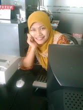 Admin Boutique Cantik