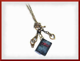 ALTERED Charm Necklace