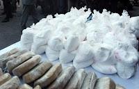 Estudo inédito da UnB aponta que DF consome 753 kg de cocaína ao ano