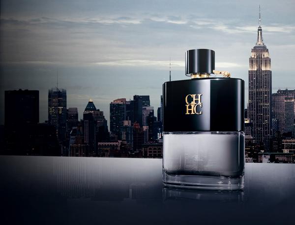 Carolina Herrera CH Men Privé perfume masculino