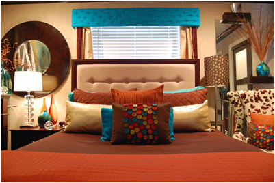 african bedroom design ideas - African Bedroom Decorating Ideas