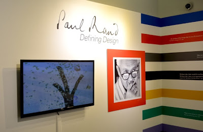 Paul Rand, Museum of Design Atlanta (MODA)