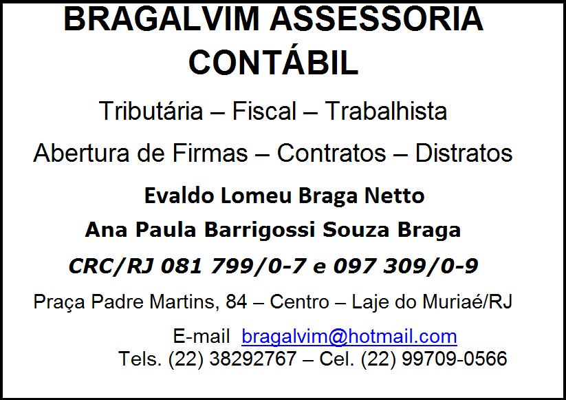Bragalvim