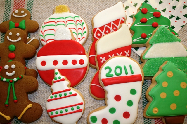 Country cupboard cookies take a peek at christmas cookie gifts