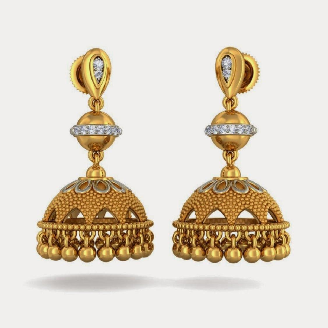 Latest Gold Jhumka Earring Designs Hd Wallpaper  All 4u. Pachalu Beads. Stone Beads Beads. Crochet Thread Beads. Cherokee Beads. Antic Beads. Stylish Beads. Jewelry Beads. Bar Beads