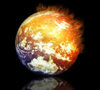 2012 world ending