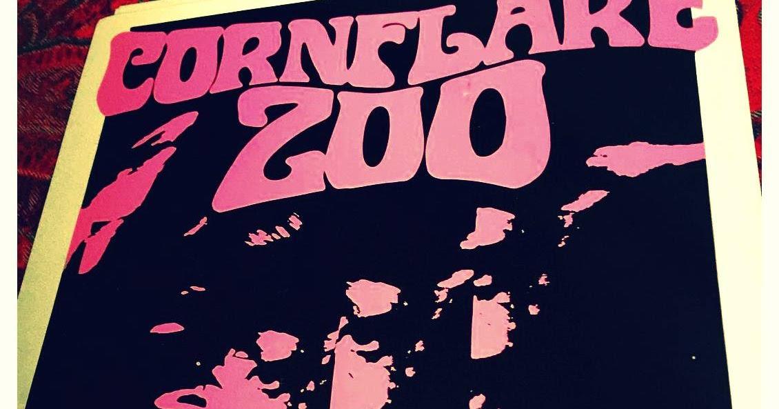 Cornflake Zoo Hey ConductorI See You