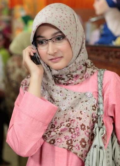 Foto Meyda Sefira, pemain Aisyah Putri