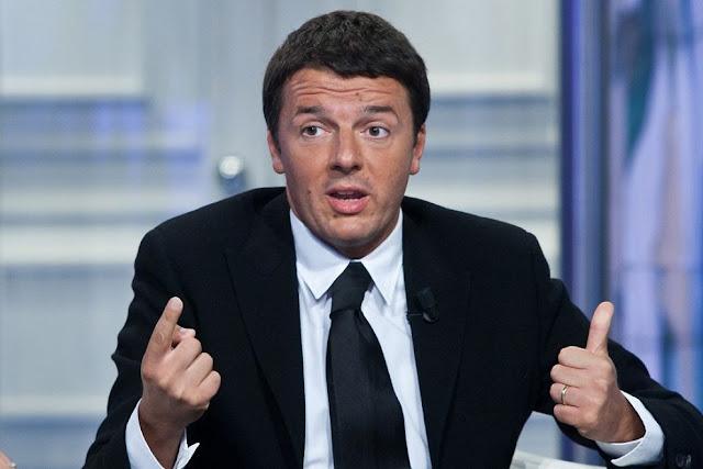 Quanto guadagna Renzi