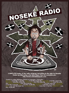 Noseke Radio y Record