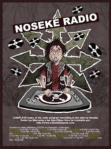 Noseke Radio y Record