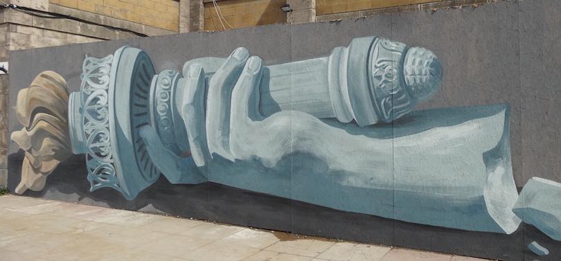 Banksy Dismaland