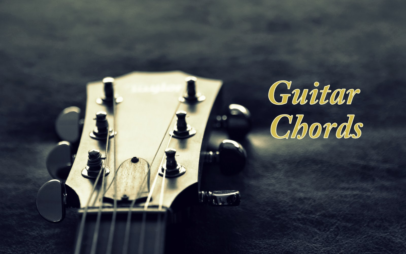 Guitar Chords for phir mohabbat karne chala