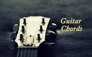Guitar chords for raat kali ek khwab me aayi