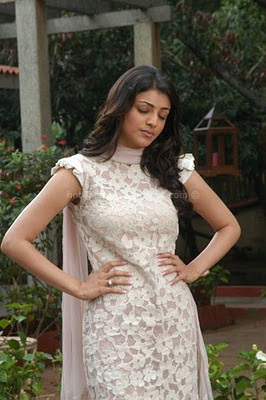 Kajal agarwal latest images