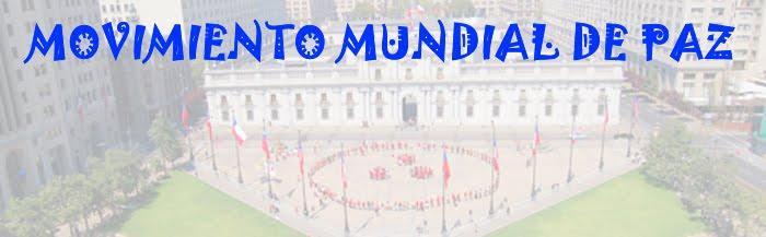 Movimiento Mundial de Paz