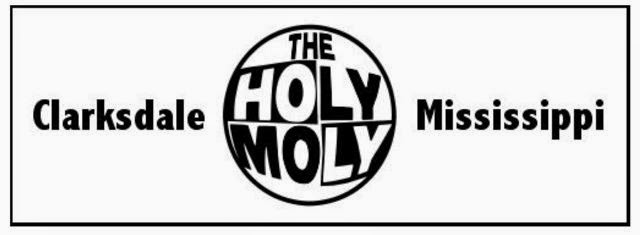 The Holy Moly
