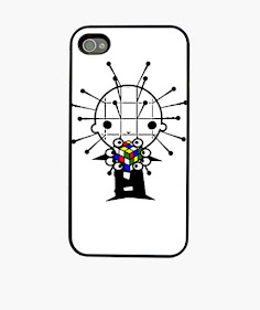 Fundas IPhone Rubik